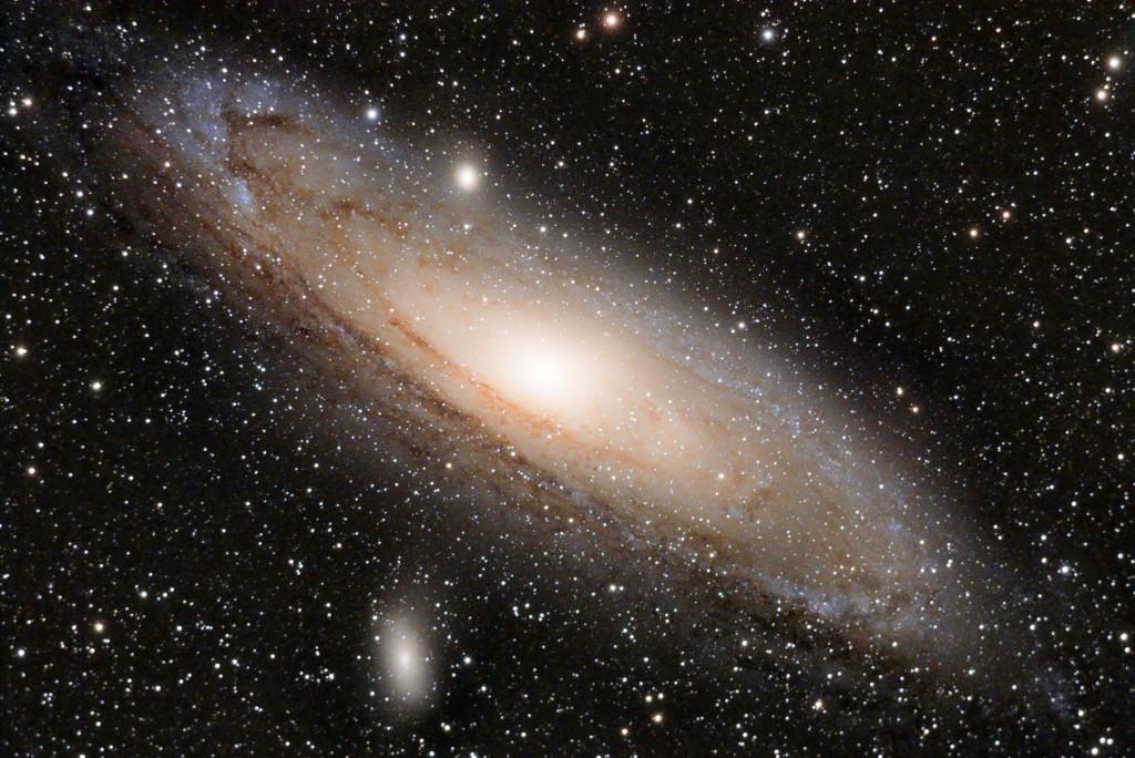 M31-Andrómeda