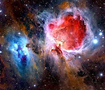 Introducción a la astronomía en el CCJ de Alcoy