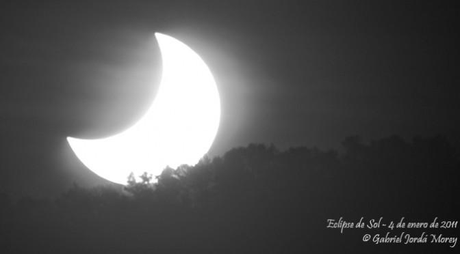 Eclipse de Sol – 20 de marzo de 2015