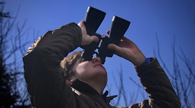110 objetos de cielo profundo para prismáticos